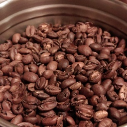 Single origin Tanzania
